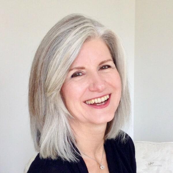 Cathy Brak, Recipe Developer